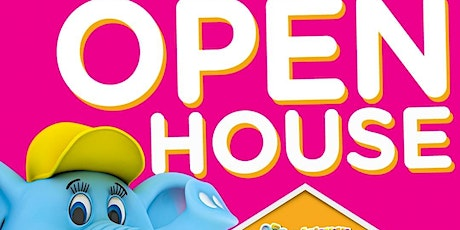 DAY CARE OPEN HOUSE tickets