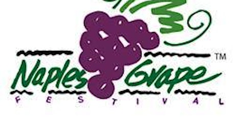 Club italianissimo goes to the Naples Grape Fest tickets