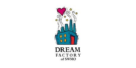 Dream Factory SWMO Princess Tea tickets