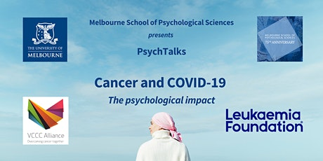 Cancer and COVID-19 – the psychological impact tickets