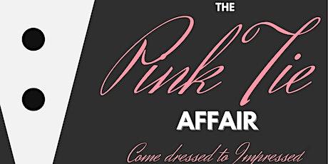 UNF NPHC & NPHC BSU: The Pink Tie Affair tickets