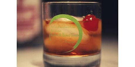 5th Annual Bourbon & Baked Goods tickets
