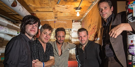 The Ike Reilly Assassination Fall Tour at The Brass Rail tickets