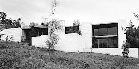 ONLINE ARCHITECTURE TALK -  LIVING ARCHITECTURE:  TRANSFORMING HEIDE II tickets