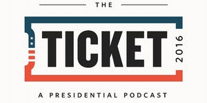 The Ticket: A Live Recording and GOP Primary Debate...