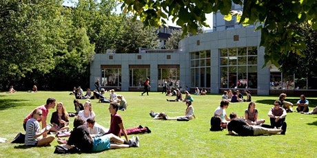 Study Overseas - New Zealand Exchange Information Session tickets