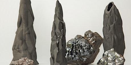 London Design Festival 3D Clay Printing Talk - Part 2 tickets
