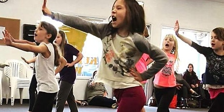 Self Defense Class for KIDS (ages 6 - 10) tickets