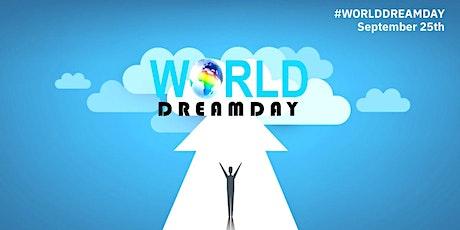 World Dream Day 2021: Dream Forward tickets