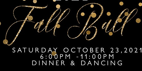 The Fall Ball tickets