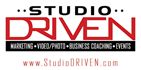 Studio Driven Grand Opening Network Event tickets