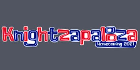 KNIGHTZAPALOOZA Homecoming 2021 tickets