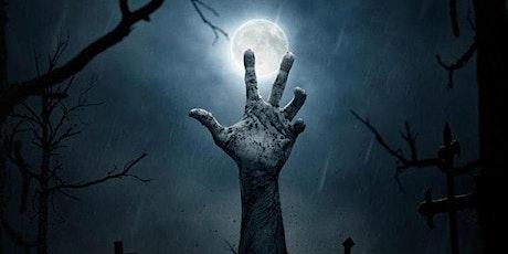 NIGHTMARE @ Aloft Haunted Hotel tickets