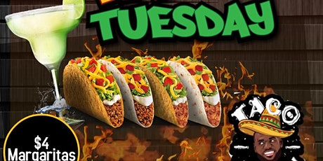 Taco Tuesday at Tastebuds Live tickets