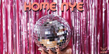 Home New Years Eve 2021/22 tickets