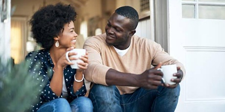 Crack the Code to Understanding Your Relationship tickets