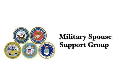 Military Spouse Support Group tickets