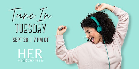 Tune in Tuesday: Empower Hour tickets