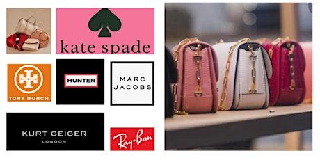 8th Annual Designer Handbag Bash tickets