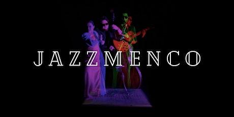 Jazzmenco: Cuando el Jazz y el Flamenco se miran de reojo | Saltillo boletos
