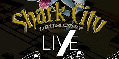 Shark City Live tickets