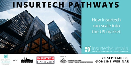 Insurtech Pathways: How insurtech can scale into the US market tickets