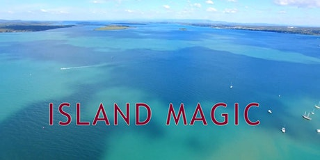Island Magic | Premiere Screening tickets