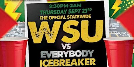 WSU vs Everybody tickets