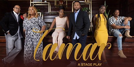 Tamar  The Stage Play tickets