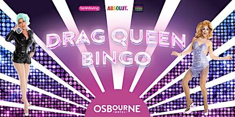 Drag Queen Bingo | Disco Fever tickets