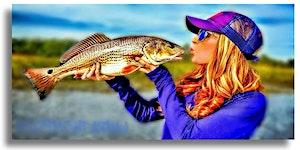 FERNANDINA BEACH KAYAK FISHING TOURNAMENT