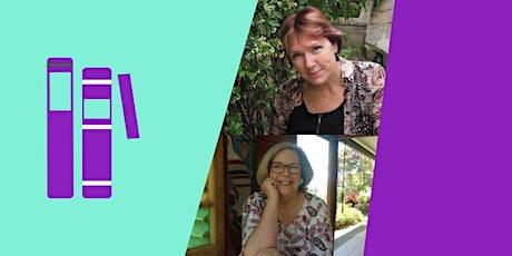 Author Talk - Fiona McArthur and Barbara Hannay tickets