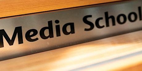 Screen Tasmania @ The Media School tickets