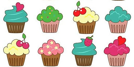 Cupcakes for a Cause! tickets