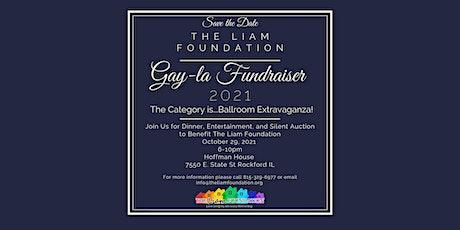 Gay-la Fundraiser tickets