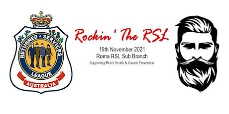 Rockin' The RSL tickets