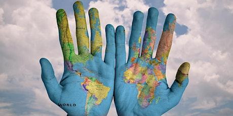Advocating Language: Global Citizenship & Multilingual Skills tickets
