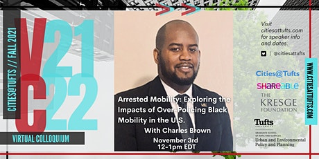 Exploring the Impacts of Over-Policing Black Mobility in the U.S tickets