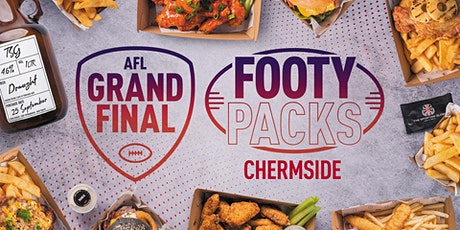 Pre-Order Grand Final Day Takeaway Packs - Chermside tickets