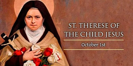 Feast Day of St. Teresa tickets