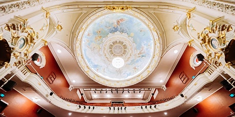Isaac Theatre Royal Venue Tours tickets