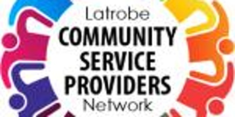 Latrobe Community Service Providers Network tickets