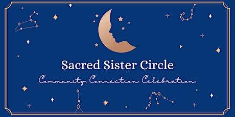 Sacred Sister Circle - New Moon Circle tickets