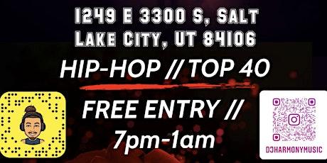Liquid Joe's 21+ College Night Hip-Hop & Top 40 tickets
