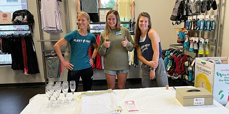 Fall Ladies Night - Bubbles and Bras tickets