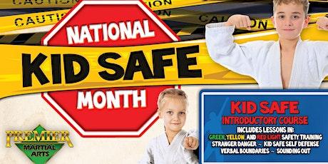 FREE Child Safe Workshop Pembroke Pines tickets