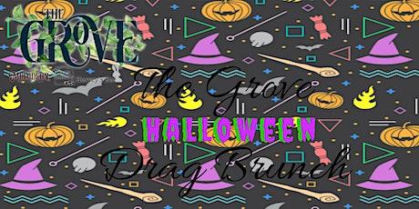 The Grove Halloween Drag Brunch tickets
