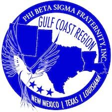 Phi Beta Sigma Fraternity, Inc. - Gulf Coast Region   logo