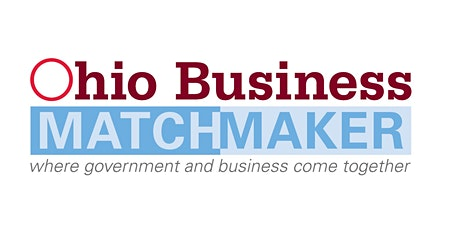 2021 Ohio Business Matchmaker - Small Business tickets