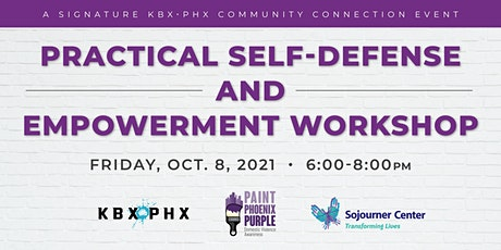 Self Defense and Empowerment Workshop tickets